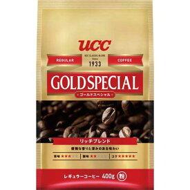 UCC ゴールドスペシャル リッチブレンド 400g入×3