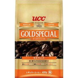UCC ゴールドスペシャル モカブレンド 400g