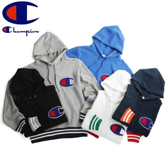 kawa | Rakuten Global Market: Champion Champion big logo pullover ...