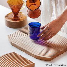 送料無料 ウッドトレイ ロンバス トレー トレイ インテリア ディスプレイ 木製 おしゃれ 北欧 カフェ wood tray ナチュラル 飾り オブジェ 小物置き 雑貨 シンプル かわいい おぼん お盆 ギフト 新生活