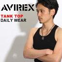 送料無料 AVIREX アビレックス タンクトップ アビレックス avirex アヴィレックス タンクトップ 6143503 618363