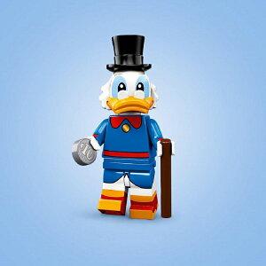 レゴ ミニフィギュア ディズニー シリーズ2 スクルージ・マクダック LEGO 71024