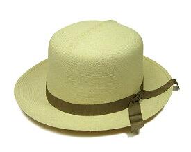 """帽子 イタリア製""""Borsalino(ボルサリーノ)""""パナマハット<オプティモ>[ハット] 【あす楽対応】[大きいサイズの帽子アリ][w]【コンビニ受取対応商品】"""