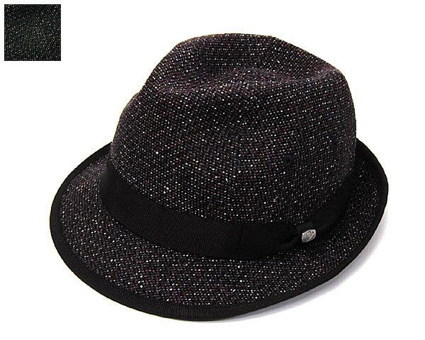 """帽子【アウトレットA】 日本製""""Borsalino(ボルサリーノ)""""ウィンザー型中折れ帽[BS191][ハット] 【あす楽対応】[大きいサイズの帽子アリ]【コンビニ受取対応商品】"""