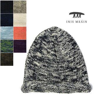 """★ 爱尔兰""""张三 MEAIN (inishmann)""""亚麻棉针织帽"""