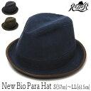 """帽子 """"Retter(レッター)""""パラフィンハット[New Bio ParaHat] [ハット] 【あす楽対応】[大きいサイズの帽子アリ]【コンビニ受取対応商品】【ラッキーシール対応】"""