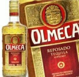 オルメカ テキーラ レポサド 750ml 38度 正規輸入品 OLMECA reposado メキシコ Mexico Tequila 正規代理店輸入品 正規品 正規 kawahc 父の日ギフト お誕生日プレゼント にオススメ