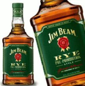 ジム ビーム ライ 700ml 40度 正規輸入品 ジムビーム ライ バーボン ウイスキーkawahc 父の日ギフト お誕生日プレゼント にオススメ