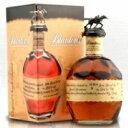 ブラントン 700ml 46.5度 箱付 シングルバレル バーボンウイスキー バーボン blanton single barrel blanton's bour...