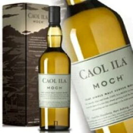 カリラ モッホ 700ml 43度 箱付 CAOL ILA アイラモルト シングルモルトウイスキー ウィスキー kawahc 父の日ギフト お誕生日プレゼント にオススメ