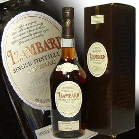ヘネシー イザンバール 700ml 40度 (Hennessy Izambard Single Distillery Cognacs) ブランデー コニャック kawahc