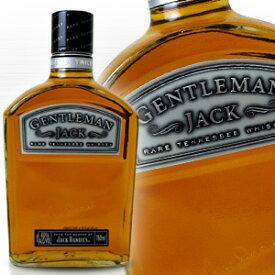 ジェントルマン ジャック ニューボトル 750ml 40度 正規輸入品 テネシーウイスキー Jack Daniel tennessee Whiskey kawahc 父の日ギフト お誕生日プレゼント にオススメ