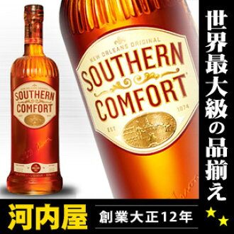 Southern confort 750 ml 35 degrees ( Southern Comfort ) liqueur liqueur type kawahc
