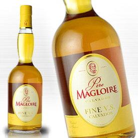 ペール・マグロワール フィーヌ 700ml 40度 Pere Magloire Fine Calvados ペール マグロワール フィーヌ フランス産 カルヴァドス カルバドス kawahc