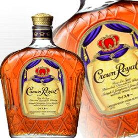 クラウンロイヤル 750ml 40度 箱なし CROWNROYAL クラウンローヤル カナディアンウイスキー ウヰスキー ウィスキー CANADIAN Whisky whiskey kawahc
