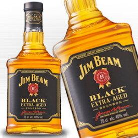 ジムビーム ブラック 700ml 40度 正規輸入品 バーボン Jim Beam Black バーボンウイスキー kawahc