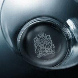 バランタイン リーデルグラス 箱なし1脚 正規輸入品 オリジナルロゴ入り H20 ウイスキーグラス ウイスキータンブラー Ballantine`s Riedel スコッチウイスキー スコッチ ウヰスキー ウィスキー ウイスキー Scotch Whisky whiskey kawahc