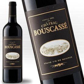 ドメーヌ・アランブリュモン シャトー・ブースカッセ 750ml 正規輸入品 フランス産の赤ワイン Domaine Alain Brumont Chateaux Bouscasse AOC Madiran kawahc