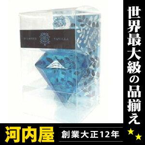 ダイヤモンド姫 梅酒 ブルー 160ml 15度 バニラフレーバー梅酒 箱付 kawahc