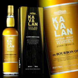 カバランバーボンオークカスク シングルモルトウイスキー 700ml 46度 箱付 カヴァラン Kavalan Bourbon Oak Single Malt Whisky 台湾産 金車威士忌酒廠 kawahc 御中元 sale セール お中元 セール価格 お取り寄せグルメ※実物と画像が違う可能性があります。