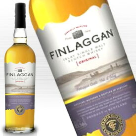 フィンラガン オリジナル ピーティー 700ml 40度 正規輸入品 FINLAGGAN ORIGINAL PEATY アイラモルト シングルモルト Islay Single Malt Scotch Whisky IslayMalt イギリス英国スコットランド産 kawahc 父の日ギフト お誕生日プレゼント にオススメ