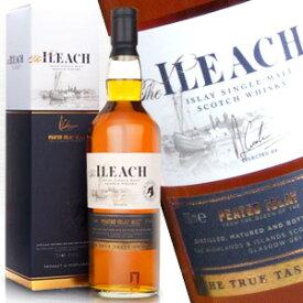 アイリーク 700ml 40度 正規輸入品 箱付 THE ILEACH アイラモルト シングルモルト Islay Single Malt Scotch Whisky IslayMalt イギリス英国スコットランド産 kawahc 御中元 sale セール お中元 早割 セール価格 決算 アルコール お取り寄せグルメ