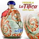 ラ・ティリカ テキーラ ブランコ カラコルボトル 750ml 40度 正規輸入品 La Tilica Tequila kawahc