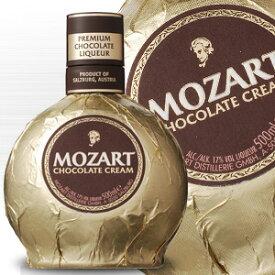 モーツァルト チョコレート クリーム リキュール 500ml 17度 正規 (Mozart Chocolate Liqueur) リキュール リキュール種類 kawahc お誕生日オススメギフト sale セール 早割 セール価格 決算 お取り寄せグルメ