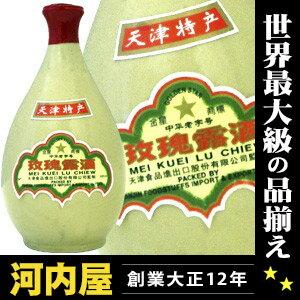 天津メイクイルー酒 500ml 54度 酒 中国 kawahc
