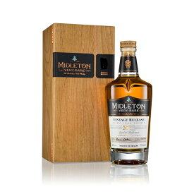 ミドルトン・ヴェリー レア [2018] アイリッシュ ウイスキー700ml 40度 木箱付 MIDLETON VERY RARE アイリッシュ ウヰスキー ウィスキー イギリス英国産 Irish Whisky whiskey kawahc