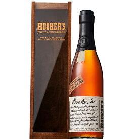 ブッカーズ 2021 750ml 62.65度 正規輸入品 木箱 Bookers バーボン バーボンウイスキー ウヰスキー ウィスキー ウイスキー Bourbon whiskey Whisky kawahc