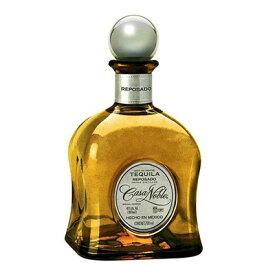 カサノブレ レポサド 750ml 40度 正規輸入品 casa noble reposado カサ ノブレ ゴールド メキシコ Mexico 100%アガベ テキーラ 100% de Agave Tequila USDAオーガニック認証テキーラ kawahc
