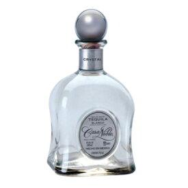カサノブレ クリスタル 375ml 40度 正規輸入品 casa noble crystal カサ ノブレ ブランコ ホワイト メキシコ Mexico 100%アガベ テキーラ 100% de Agave Tequila ハーフボトル USDAオーガニック認証テキーラ kawahc