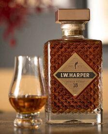 IW ハーパー 15年 750ml 43度 IWハーパー 15years バーボン バーボンウイスキー ウヰスキー ウィスキー ウイスキー Bourbon whiskey Whisky kawahc