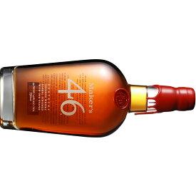 メーカーズマーク 46 750ml 47度 maker's mark 46 メーカーズ 46 バーボンウイスキー Bourbon Whisky バーボン ウヰスキー ウィスキー ウイスキー kawahc