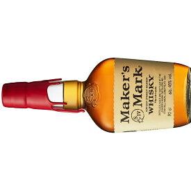 メーカーズマーク レッドトップ 700ml 45度 Maker's mark Red Top Kentucky straight Craft Bourbon whisky ケンタッキーストレートクラフトバーボンウイスキー バーボンウイスキー kawahc 父の日ギフト お誕生日プレゼント にオススメ