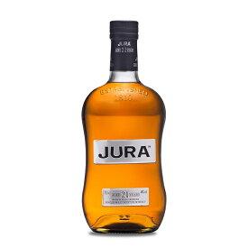 アイルオブジュラ 21年 700ml 44度 箱付 Isle Of Jura ジュラ島 アイランズモルト シングルモルトウイスキー islandsmalt Single Malt Whisky kawahc 父の日ギフト お誕生日プレゼント にオススメ
