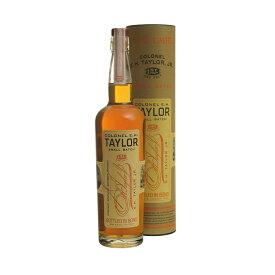 EH テイラー スモールバッチ 750ml 50度 正規輸入品 箱付 E.H.Taylor, Jr. Small Batch バーボン バーボンウイスキー ウヰスキー ウィスキー ウイスキー Bourbon whiskey Whisky kawahc