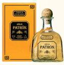 パトロン アネホ テキーラ 750ml 40度 箱付 Patron Anejo Tequila 100% de Agave パトロン アニェホ メキシコ Mexico …