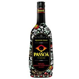 パッソア 700ml 20度 正規輸入品 ラブリーな今をアクティブに弾ける女子に人気のパッソア