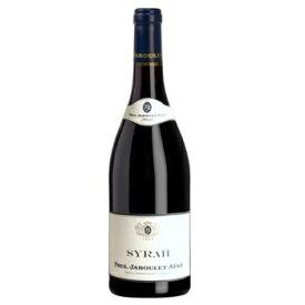 ポール・ジャブレ・エネ シラー[2016]フランス産の赤ワイン 750ml 正規輸入品 ※リアルワインガイド最新号2019年64号3000円以下の本当においしいワイン旨安大賞受賞