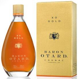 バロン オタール XO 700ml 40度 正規輸入品 箱付 Baron Otard XO コニャック ブランデー kawahc