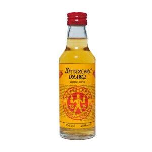 リーマーシュミット オレンジビター 200ml 40度 正規輸入品 Riemerschmid Orangen Bitter Germany Liqueur ドイツ産リキュール リキュール種類 kawahc