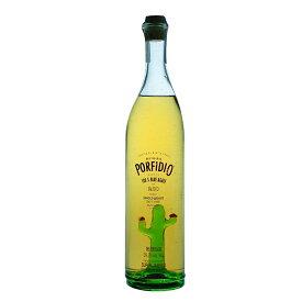 ポルフィディオ レポサド 750ml 39.3度 正規輸入品 100% ブルーアガヴェ Porfidio REPOSADO Tequila REPOSADO Blue AGAVE テキーラ kawahc
