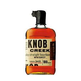 ノブクリーク 1000ml 50度 (Knob Creek Small Batch) スモールバッチ バーボンウイスキー バーボン ジムビーム kawahc