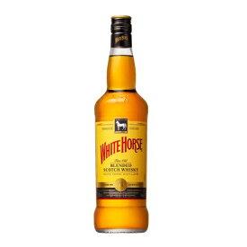 ホワイト ホース ファインオールド 700ml 40度 正規輸入品 WhiteHorse Fine Old スコッチウイスキー スコッチ ウヰスキー ウィスキー ウイスキー Scotch Whisky kawahc 御中元 saleセール お中元 早割 セール価格 決算 アルコール お取り寄せグルメ