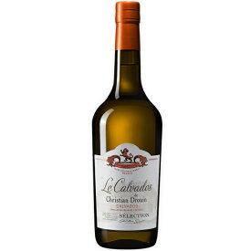 クール ド リヨン セレクション 700ml 40度 Coeur de Lion Selection クールドリヨン カルヴァドス Calvados カルバドスブランデー フランスノルマンディー地方 林檎お酒 kawahc