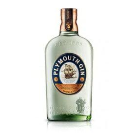 プリマス ジン 700ml 41.2度 正規輸入品 Plymouth Gin プリマスジン イギリス産 イングリッシュジン Plymouth The Finest English Gin 正規 プリマス ジン 正規品 kawahc