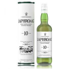 ラフロイグ 10年 700ml 40度 箱付 Laphroaig 10years アイラモルト シングルモルト アイラウイスキーウヰスキーウィスキー IslayMalt SingleMalt Scotch Whisky kawahc 御中元 saleセール お中元 早割 セール価格 決算 アルコール お取り寄せグルメ