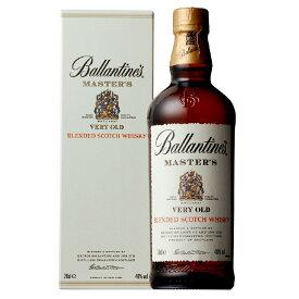バランタイン マスターズ 700ml 40度 正規輸入品 Ballantine`s Master's スコッチウイスキー スコッチ ウヰスキー ウィスキー ウイスキー Scotch Whisky whiskey kawahc 御中元 saleセール お中元 早割 セール価格 決算 アルコール お取り寄せグルメ